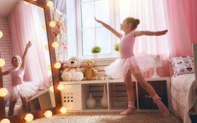 Dancing Your Dreams